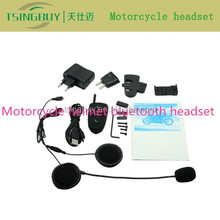 New arrival high quality cheap price bluetooth headset for bicycle helmet motorcycle helmet