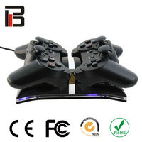 Paypal accept for ps3 controller charger for ps3 game accessories