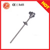 patio heater thermocouple voltage