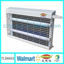 Eco-friendly blue light insect killer,fly insect killer for indoor use,walmart wholesale TLD6601
