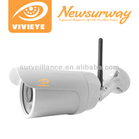 H.264 2MP 1080P HD Waterproof Outdoor WIFI IP Camera