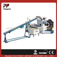 PL Control automatic offset printing machine
