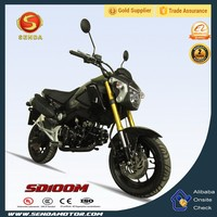 100cc Street Beach Bikes from Factory in China SD100M