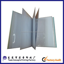 cheap custom handmade paper photo album wholesale