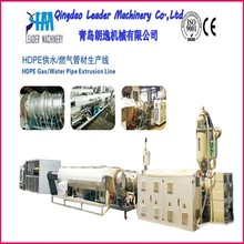 HDPE cable making equipment