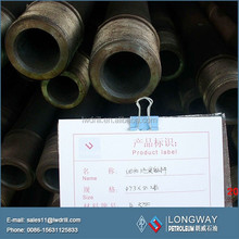 63.5mm geographical drill pipe thread type