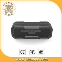 Janus S19 China supplier portable waterproof bluetooth mini speaker bluetooth , waterproof bluetooth speaker,