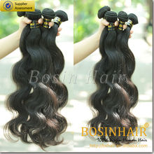 10 to 40 inch 6A Virgin Philipines Human Hair Exporters