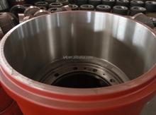 Tambour de frein 7172079 pour IVECO camion / Heavy duty Truck tambours de freins et moyeu de roue