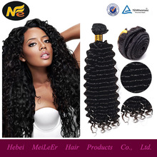 Top quality factory supply unprocessed wholesale virgin brazilian hair