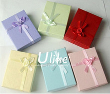 popular jewelry box package friends' gift box party favors