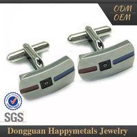 Cheap Prices Best Design Stainless Steel Cufflinks Watch