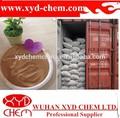 Alto rendimiento Sodio naftalina sulfonato 5% Hormidón admixtures de china