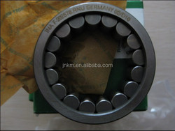 Full complement Cylindrical roller bearing F-202578.RNU for gas turbine