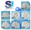 100% pet bottle recycling polyester staple fiber for 1.2D to 15D