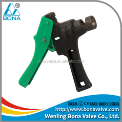 pvc cover for wooden stick for broom and brush and mop