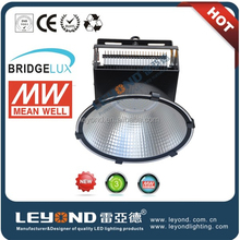 New LED Industrial Light Bridgelux LED High Bay Light 70w Meanwell HLG driver IP65 5 Years Warranty for Warehouse