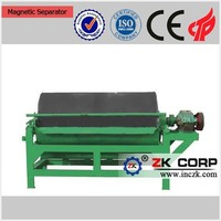 high efficient copper ore magnetic separator with good price