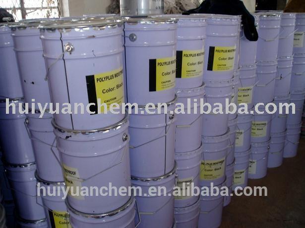 manufacturer: none pollution polyurethane waterproof coating