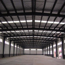 Design And Manufacture frame factory /warehouse/whrkshop/poultry shed/car garage/aircraft/building