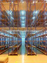 Malaysia Eonmetall Heavy Duty Multi-layer Rack Supported Mezzanine