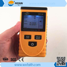GM3120 household electromagnetic radiation tester detector Radiometer measuring instrument dual phone monitoring withLCD display