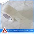 De China del alibaba transparente a prueba de agua adhesivo papel adhesivo