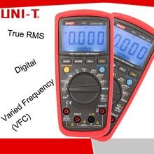 True RMS Digital Multimeter UT139C