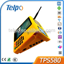Telpo New Design Hot Sale cheap pos system with Wifi Bluetooth Printer with Fingerprinter Reader