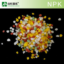 NPK/Agriculture Water Soluable Fertilzer NPK fertilizer/NPK fertilizer