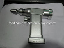 Micro orthopedic hand drill for finger and foot surgery