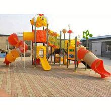 outdoor playground wooden, ZY-HT1787 outdoor playground playset