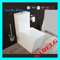 aaa quality standard porcelain european types of water closet