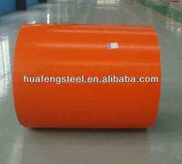 china steel wholesale prepainted zinc coat steel coil z50/PPGI
