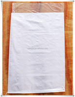 PP woven wheat flour packaging bag 50kg