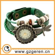 Free watch D00136z China supplier fashion lady wristwatch,cheap watch,bracelet watch