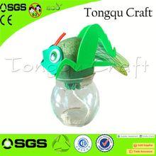 Handicraft promotional gifts store grass head man free promotional gifts , gifts for promotion