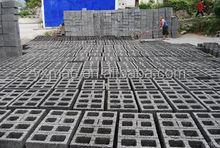 paver curb stone block making machine service center in Dubai