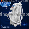 branded skin care products / Elight Multifunctional beauty salon equipment