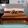 ELIYA factory outlet hotel duvet cover sets/bed linen fabric