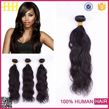 Best selling high quality 100% unprocessed virgin wholesale posh wave hair