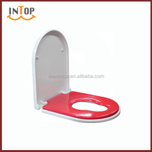 ceramic bathroom and toilet accessories 3 piece family toilet seat