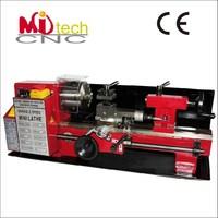0618 mini cnc wood lathe / small lathe