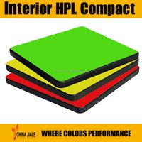 Compact Board / Compact Laminate / high pressure laminate / HPL