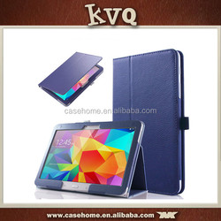 PU Leather Folio Flip Case Stand Cover For Samsung Galaxy Tab 5 8'' tablet case