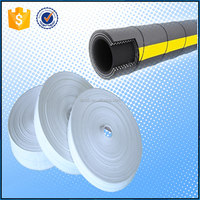 High tensile 100% nylon weaving fabric for rubber hose