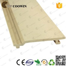 Coowin easy to install anti-crack Wood composite panel