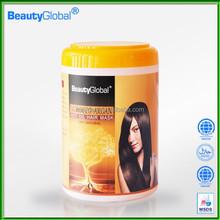 silky hair repair mask professional hair treatment cosmetics wholesale lots