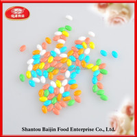 Hot selling colorful rock hard candy