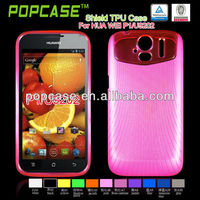 For Huawei ascend p1 S line TPU Case